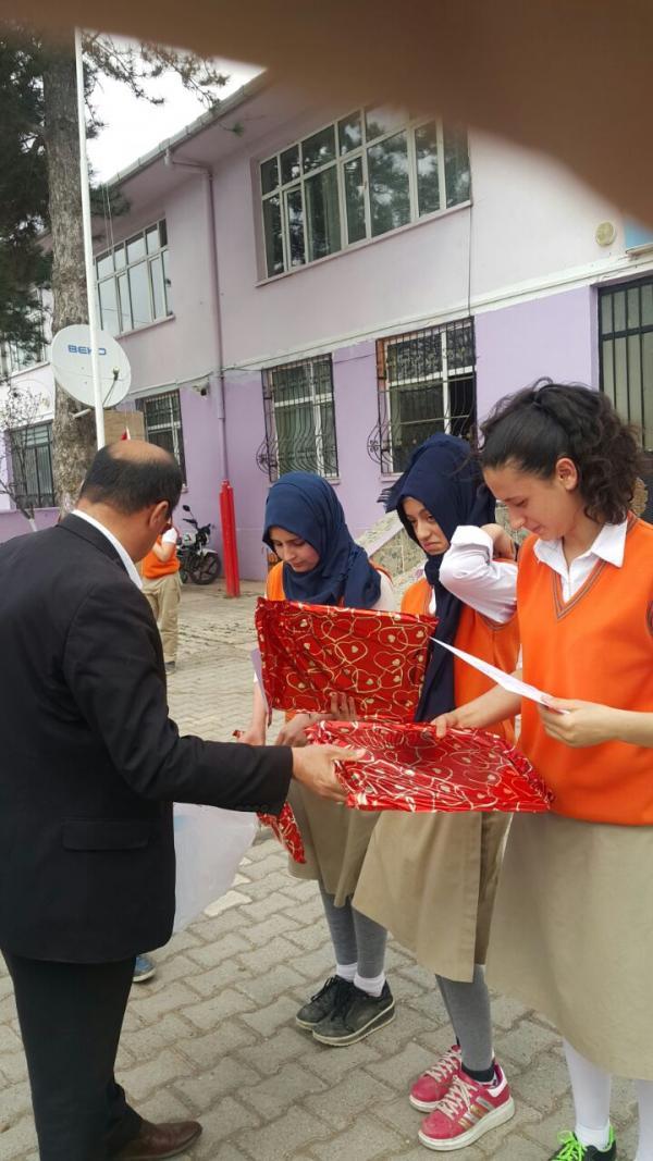 BİLGİ YARIŞMASI2016