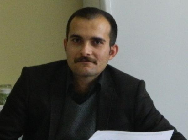 Erdem ÇAKMAK - Teknoloji ve Tasarım Öğretmeni